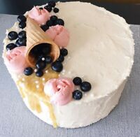 Pam Cakes Bakery