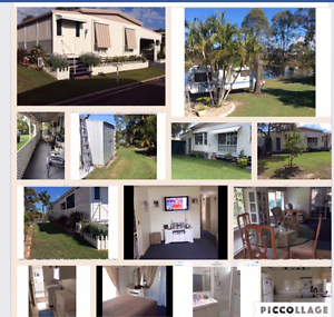 Lake side over 50s village Eli Waters Fraser Coast Preview