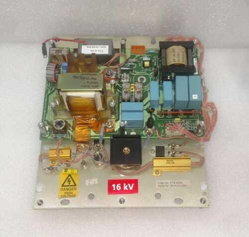 Gemini Pc-4 Power Supply Control Module Ctx-a248