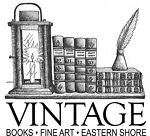 Vintage Books and Fine Art