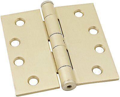 Stanley National N287072 Dark Oil Rubbed Bronze Door Saver Hinge Pin Stop