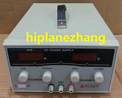 Adjustable Variable Dc Power Supply Output 0-60v 0-10a Ac110-220v Kps6010d