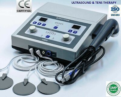 New Electrotherapy Combination Ultrasound Therapy Physical Pain Relief Machine