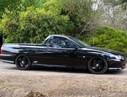 holden vy ss ute Mount Barker Plantagenet Area Preview