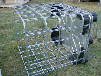 Wanted: WANTED FREE: IBC Cage in good condition