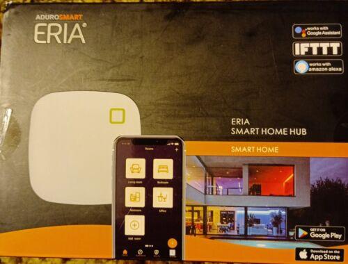 AduroSmart ERIA Smart Home Hub / Gateway, Compatible with ZigBee Lighting/Sensor