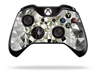 Diamonds Xbox One Remote Controller/Gamepad Skin / Cover / Vinyl Wrap  xb1r12