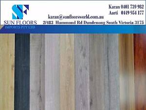 Laminate / Floating Timber Flooring - HDF AC4 Dandenong South Greater Dandenong Preview