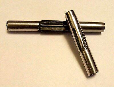 Chamber Reamercombo Rifling Button-9x19 Luger