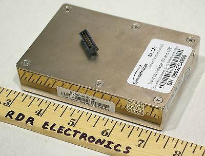 Symmetricom SA.22c 10MHz 1pps Rubidium Oscillator Frequency Standard Reference