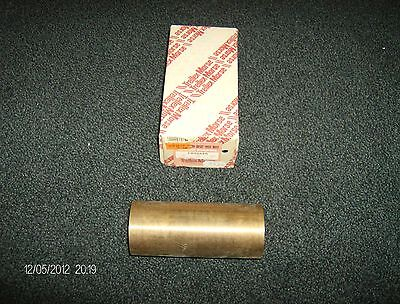"MORSE ""CROAKER"" CUTLASS BEARING / BRASS SLEEVE MARINE BEARING - NEW IN BOX"