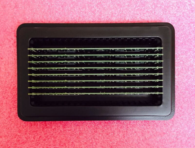 256gb (8x32gb) Ddr4 Pc4-2133p-l Server Memory Lr Ram For Hpe Dl120 G9 Gen9