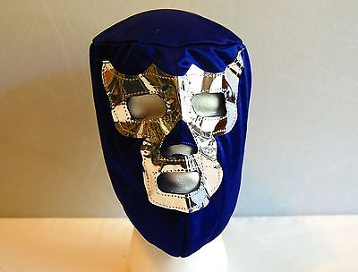 Nacho Libre KIDS Mask lucha libre wwe lucha libre Halloween NEW Costume