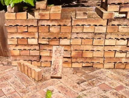 Pavers Available