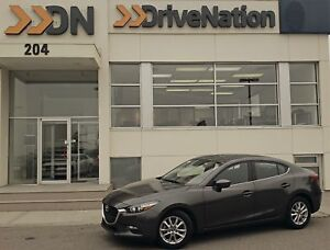 2018 Mazda Mazda3 SE SE 6SPEED AUTOMATIC  2.0L HEATED STEERIN...