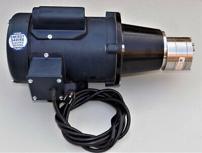 Tuthill T Series Magnetically Coupled Pump Txs7.9pppv3nn00000 316 Stainless