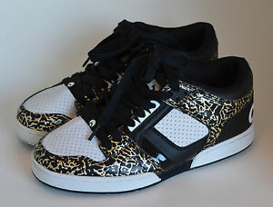 OSIRIS Women's Skate Shoes  Size 7