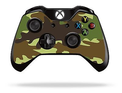 Army Xbox One Remote Controller/Gamepad Skin / Cover / Vinyl Wrap xbr6
