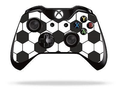 Football Xbox One Remote Controller/Gamepad Skin / Cover / Vinyl Wrap  xb1r10