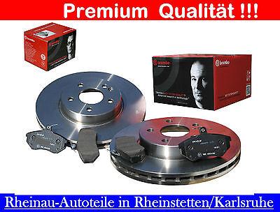 Brembo2 Bremsscheiben COATED DISC LINE Belüftet Ø 266 mm Bremsbeläge Vorne