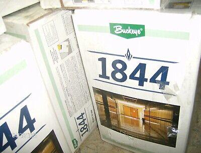 Floor Finish Buckeye 1844 New Sav E 100s