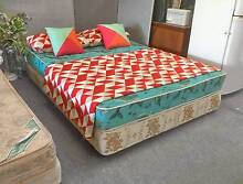 TODAY DELIVERY Ensemble Queen bed base & mattress QUICK SALE Belmont Belmont Area Preview