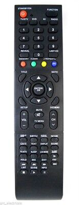Logik TV Remote Control L22LID648 L22LID648A L22L1D648 22LID648 for sale  Shipping to Ireland