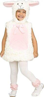 Baby Kleinkind Mädchen Jungen Weihnachten Geburt Schaf Lamm - Lamm Kleinkind Kostüme