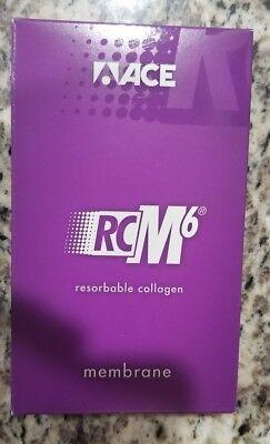 Dental Implant Resorbable Collagen Membrane Surgical Barrier 30x40mm