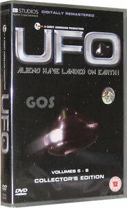 UFO-Gerry-Anderson-70s-Science-Fiction-5-to-8-DVD