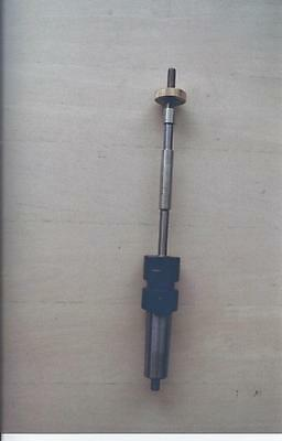 WOOD TURNING MORSE TAPER MANDREL FOR PEN MAKING  MTM 1