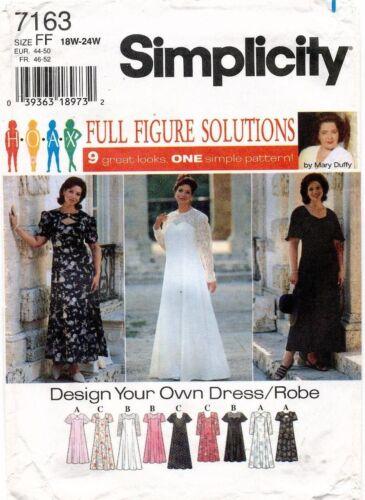 Simplicity Women