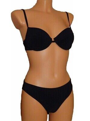 Lascana Damen Bikini mit Bügel und Softcup Größe 36  Cup B NEU Cup-größe