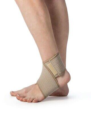 Swede-O Elastic Ankle Wrap - Beige NEW