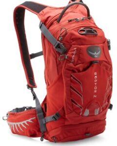 Sac à dos/Backpack Osprey RAPTOR 14 L