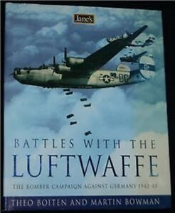 Battles-with-the-Luftwaffe-Bomber-Campaign-1942-45-1st-RAF-WWII-World-War-Two