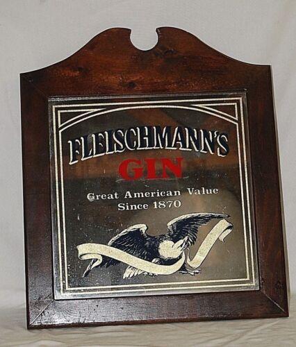 Old Vintage Fleischmann