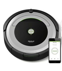 BRAND NEW in box iRobot ROOMBA 650 VACUUM