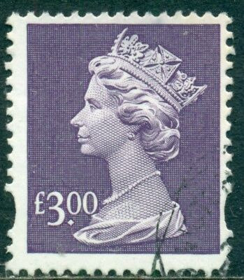 GREAT BRITAIN SG-Y1802, SCOTT # MH-282 MACHIN, USED, GREAT PRICE!