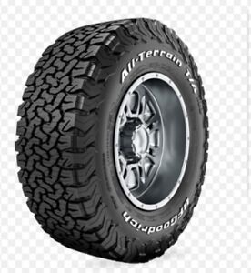 Looking for 1 or 2 used BFgoodrich KO2 tires
