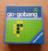 Go+Gobang by Otto Mayer Verlag Ravensburger 1974 traveller serie Baden-Württemberg - Wertheim Vorschau