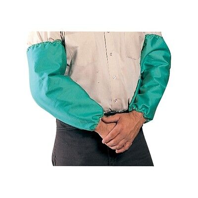 Tillman 6218 Green Flame Retardant Welding Sleeves 18 -til6218