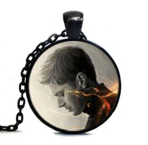 Supernatural Dean Winchester Necklace - $4.49