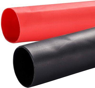 2 Pack 34 Heat Shrink Tube 31 Adhesive-lined Heat Shrinkable Tubing