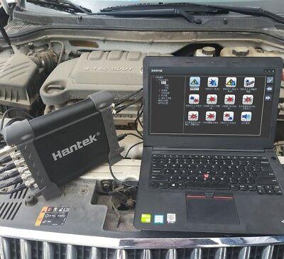 1008c Hantek Program Generator Pc Usb 8ch Oscilloscope Automotive Diagnostic