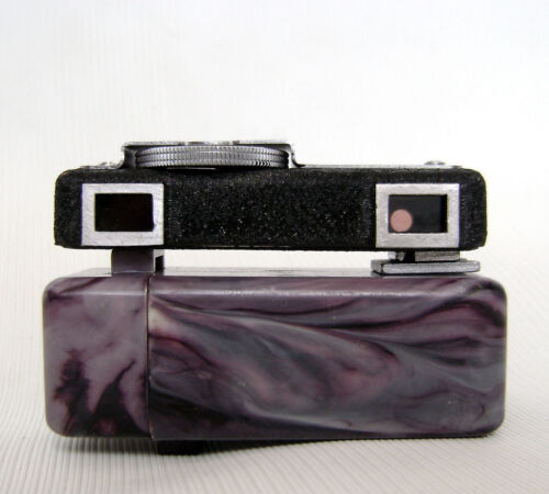 Russian Rangefinder DF to camera SMENA VESNA blik!