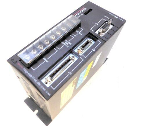 ELECTRO-CRAFT  DDM-009   Allen Bradley Servo Drive Motor Controller  Ver 1.32