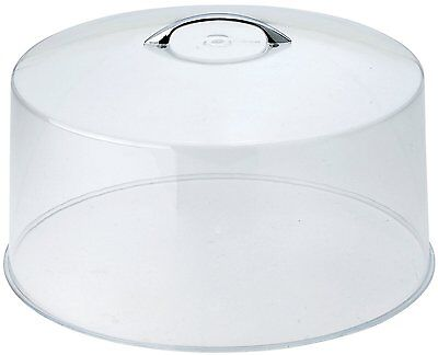 Cake Stand Plate Cover 12in Round Pastry ...
