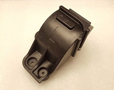 Pelican 1730/1740 Transport Case Replacement LEFT Wheel Assembly - 1746-341-111