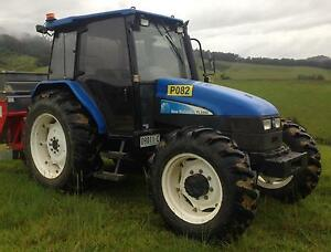Tractor For Sale Macksville Nambucca Area Preview